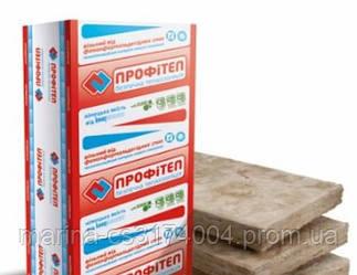 Минеральная вата Knauf Insulation ПРОФіТЕП 50 Норма (1230*610*50) 12кв.м., упак.
