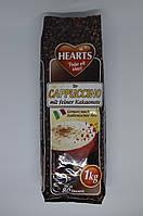 Капучино HEARTS Cappuccino Kakaonote 1 кг , фото 1