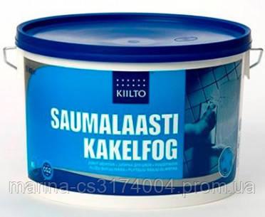 Затирка для швів Kiilto Saumal, колір 28, 3кг