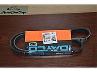 Ремень генератора на Daewoo Lanos 1.6 1013 с ГУРом, model: 5 РК-1013, производство: Dayco, каталожный номер: 5 РК-1013;