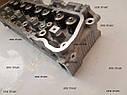 Головка блока цилиндров двигателя Nissan K15 (в сборе), фото 5