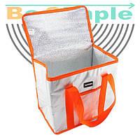 Термосумка,  сумка холодильник Sannea Cooler Bag, 25 л