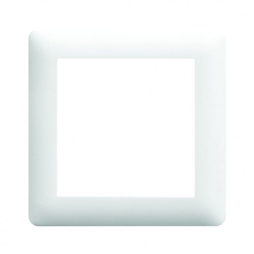 Рамка 1-кратна Lumina-2, біла