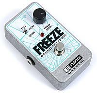 Гитарная педаль ELECTRO-HARMONIX Freeze, фото 1