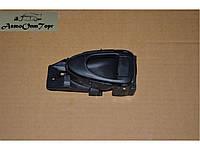 Ручка внутренняя передней и задней левой двери Daewoo Lanos, model: 96276440, производство: General Motors (GM), каталожный номер: 96276440;