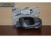 Ручка внутренняя передней и задней правой двери Daewoo Lanos с/о, model: 96238352, производство: General Motors (GM), каталожный номер: 96238352; (1