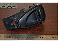 Ручка внутренняя передней и задней правой двери Daewoo Lanos, model: 96276437, производство: General Motors (GM), каталожный номер: 96276437;