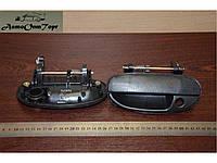 Ручка наружная передней левой двери Daewoo Lanos, model: 96226249, производство: Genuine, каталожный номер: 96226249;