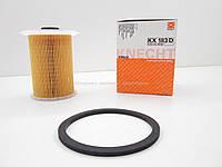 Фильтр топливный Рено Мастер ІІ (система Delphi) - KNECHT (Германия) KX183D
