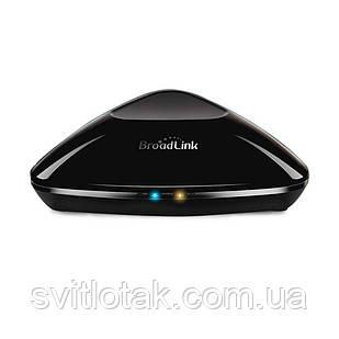 Блок інтеграції для управління освітленням через Wi-Fi Broadlink RM3-Pro