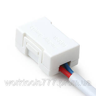 LED адаптер байпас Livolo (VL-PJ01)