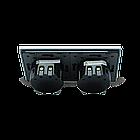 Сенсорный проходной выключатель Livolo 4 канала (2-2) белый стекло (VL-C702S/C702S-11), фото 5
