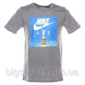 Футболка муж. Nike M Nsw Tee Air (арт. 892155-091)