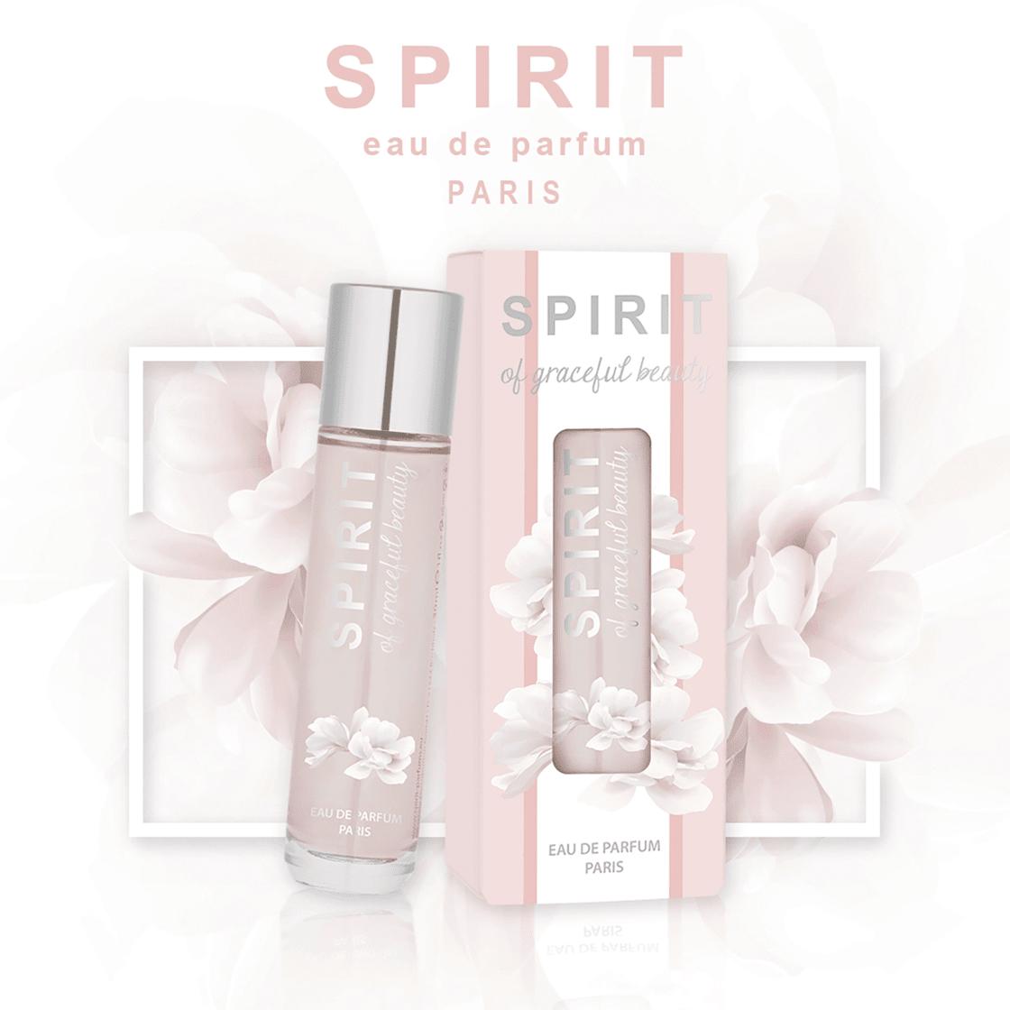 Женские духи Spirit of Eau de Parfum of graceful beauty, 30 мл.