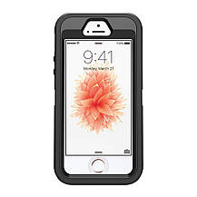 Чехол OtterBox Defender для Apple iPhone 5/5s/SE, фото 3
