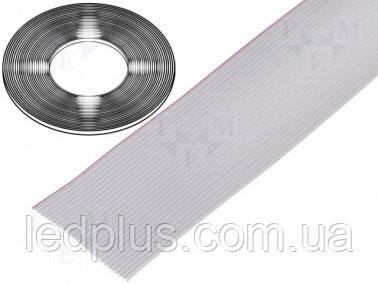 Плоский кабель FC-34 бухта 30,5м