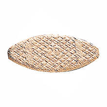 Шпонка (ламель) для дерев'яних з'єднань NR.20 / 100шт. (A-16944)