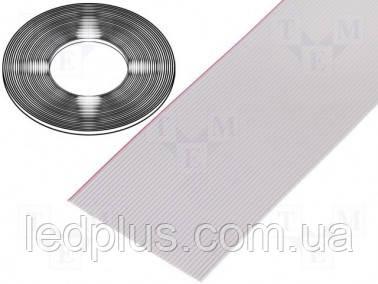 Плоский кабель FC-40 бухта 30,5м