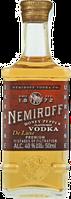 Настойка Nemiroff DeLuxe медовая с перцем 0.05л