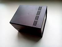 Корпус D110BW для радиоэлектроники 110х92х68, фото 1