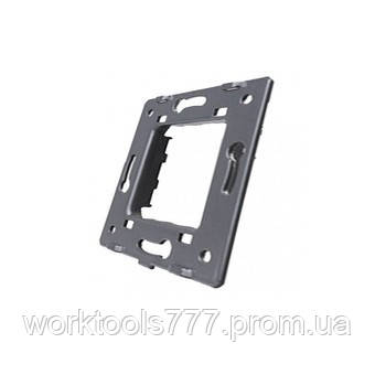 Суппорт крепежная рамка Livolo (VL-C7-Metal)