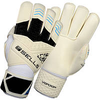 Вратарские перчатки SELLS PRO WRAP H20