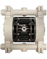 Пневматический мембранный насос BOXER 150 PP