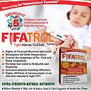 Файфатрол (Fifatrol, Aimil Pharmaceuticals) от гриппа, вирусных инфекций, 30 таблеток, фото 3
