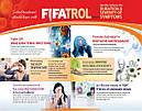 Файфатрол (Fifatrol, Aimil Pharmaceuticals) от гриппа, вирусных инфекций, 30 таблеток, фото 4