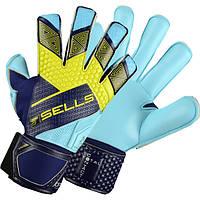 Вратарские перчатки SELLS TOTAL CONTACT ILLUMINATE