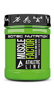 Athletic line scitec Muskle Factor 150капс