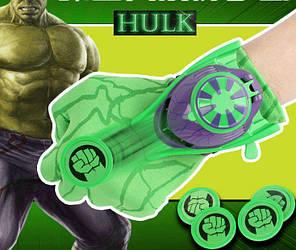 Рукавичка супергероя Халк - Hulk, gladiator