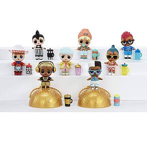 Кукла ЛОЛ Сюрприз Мальчики Оригинал L.O.L. Surprise! Boys Series Doll with 7 Surprises, фото 2