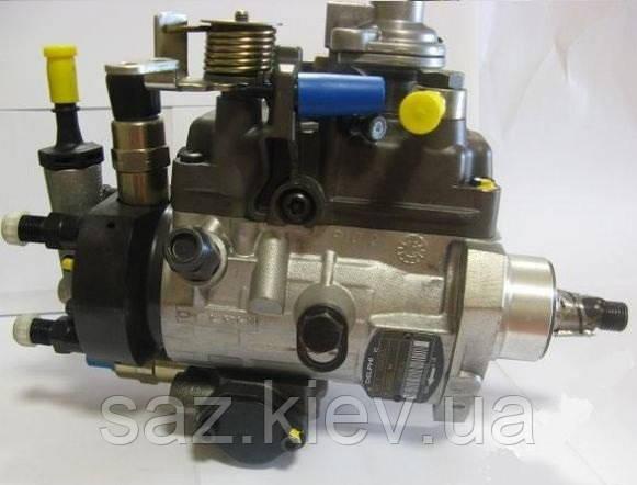 Паливний насос високого тиску (ТНВД) JCB 3 cx
