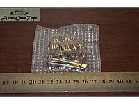 Фиксатор задних тормозных колодок на Daewoo Lanos, производство: Белебей; (комплект)