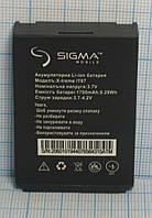 Акумулятор АКБ оригинал Sigma IP67/ IT67