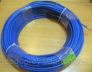 Двухжильный кабель Profi Therm Eko для укладки в стяжку 3 - 8см