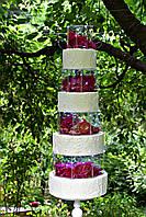 Свадебный супер  торт Хит 2019