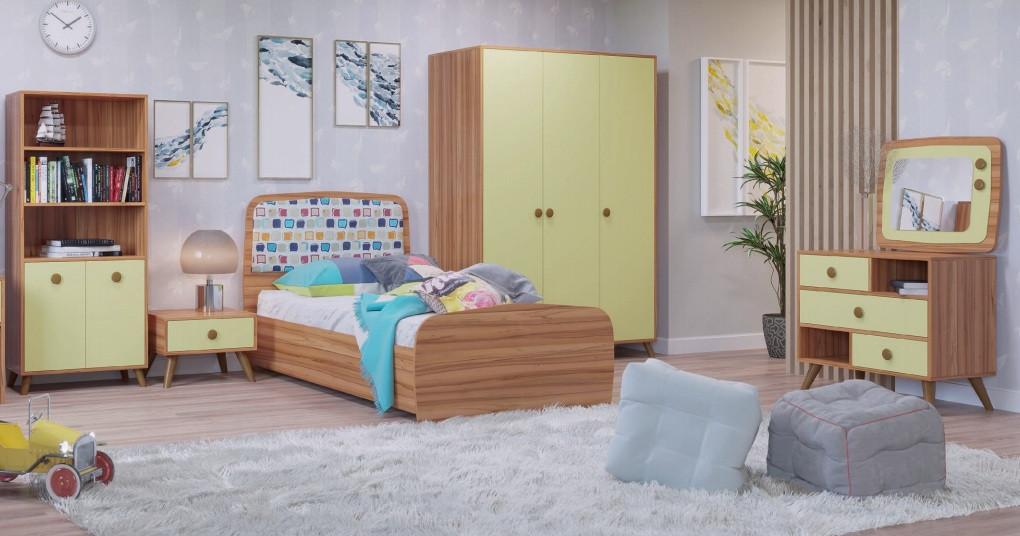 Подростковая мебель Колибри (Свит Меблив)