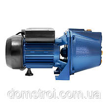 Насос відцентровий самовсмоктуючий 0.75 кВт Hmax 50м Qmax 55л/хв Wetron