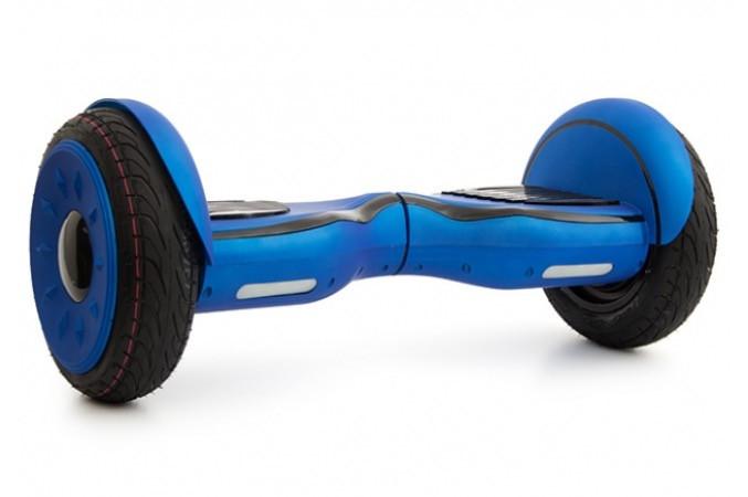 Гироборд SMART BALANCE Premium 10.5 Синий матовый