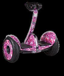 Гироскутер MiniRobot SNS Premium 10.5 Розовый (ypizxq)