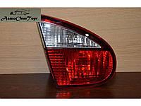 Фонарь задний левый внутренний на Daewoo Lanos, model: 96239383-96324636, производство: General Motors (GM), каталожный номер: 96239383/96324636; (1