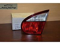 Фонарь задний правый внутренний на Daewoo Lanos, model: 96239384-96324635, производство: General Motors (GM), каталожный номер: 96239384/96324635; (1