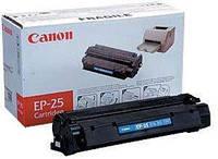 Картридж Canon EP-25 для аппарата Canon LBP-1210 (Евро картридж)