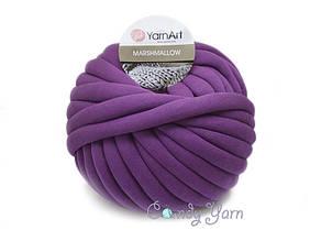 YarnArt Marshmallow, Фиолет №915