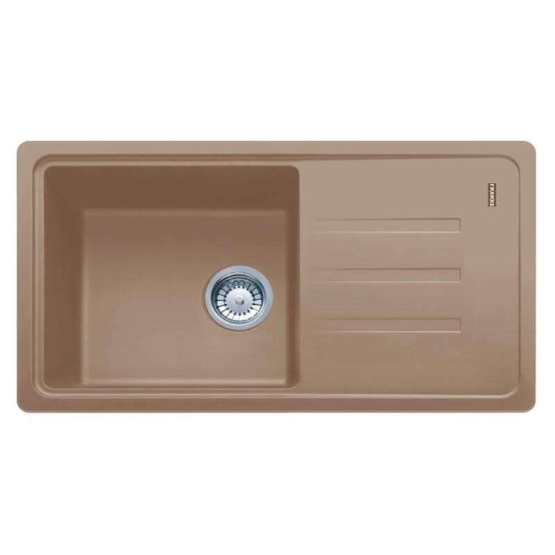 Кухонная мойка Franke Malta BSG 611-78 миндаль
