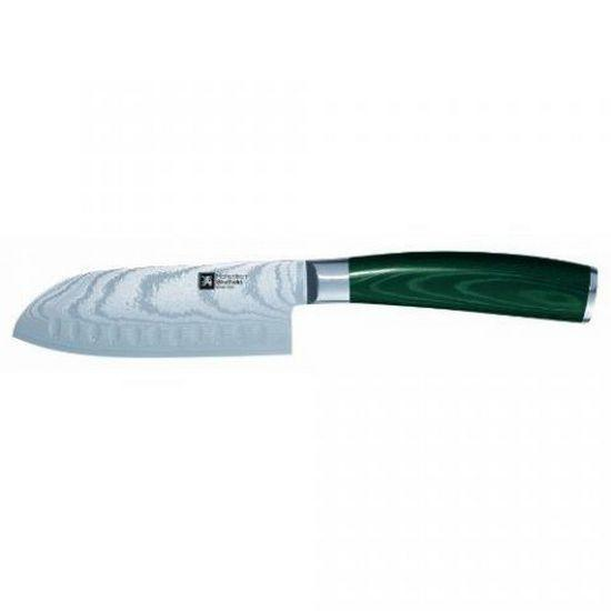 Нож Сантоку 12,5 см Amefa Midori (R11012P134160)
