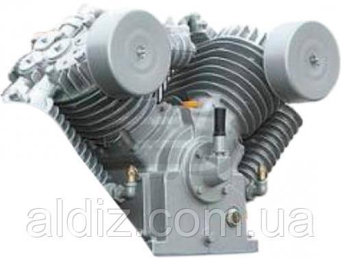 Поршневой блок (Aircast LT-100NV) узел насоса, запчасти компрессора