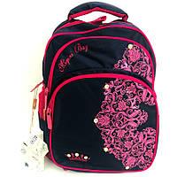 """Детский школьный рюкзак """"Miqini 6813"""""""